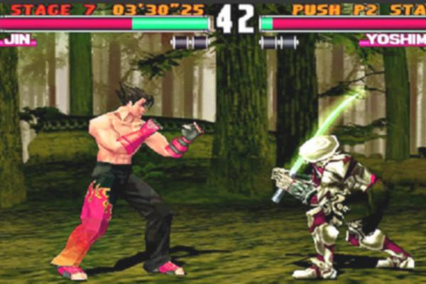 new tekken 3 best guide book for Android - APK Download
