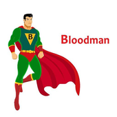 Bloodman icon