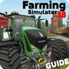 Guide Farming Simulator 18 icône