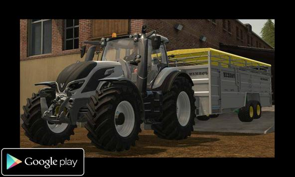 Guide Farming Simulator 18 screenshot 1