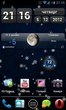 Battery Widget screenshot 4