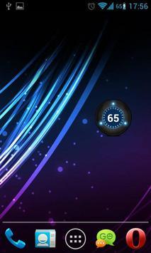 Battery Widget apk screenshot