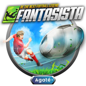 Game android Football Saga Fantasista APK online