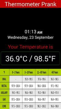 Blood Pressure/ Sugar Prank screenshot 15