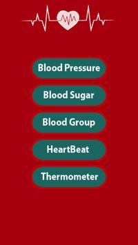 Blood Pressure/ Sugar Prank screenshot 16