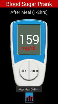 Blood Pressure/ Sugar Prank screenshot 13