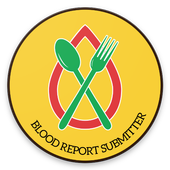 Paleo Blood Report Submitter icon