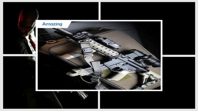 Best Guns Live Wallpaper screenshot 3