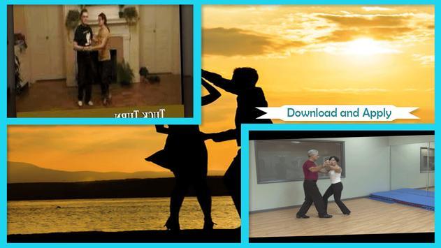 Dance Steps for Beginners screenshot 1