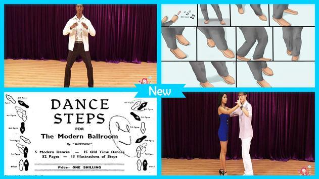 Dance Steps for Beginners screenshot 4