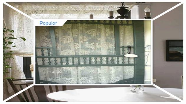 DIY Old Curtains for Home Decor screenshot 1