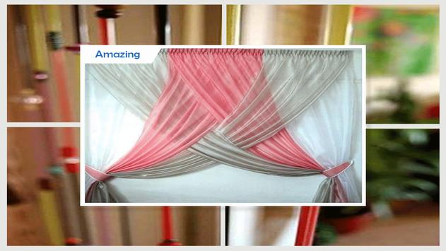 DIY Old Curtains for Home Decor screenshot 2