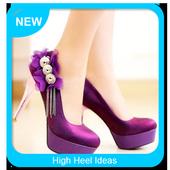 High Heel Ideas icon