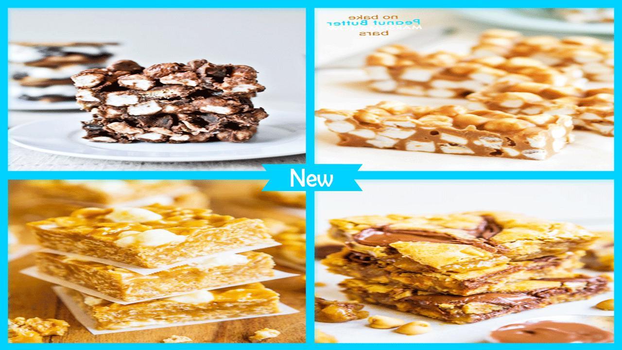 Summer DIY Peanut Butter Chips Marshmallow Cookies poster