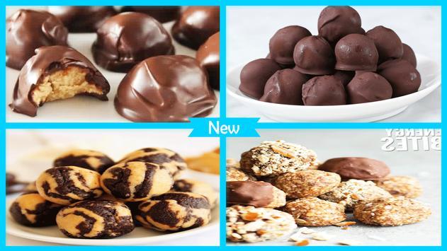 Sweet and Salty Chocolate Peanut Butter Balls screenshot 4
