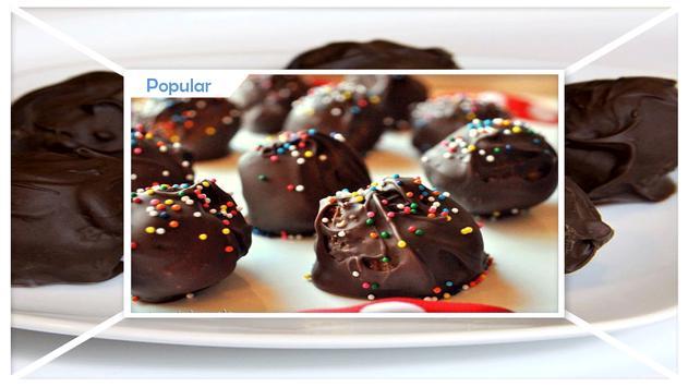 Sweet and Salty Chocolate Peanut Butter Balls screenshot 2