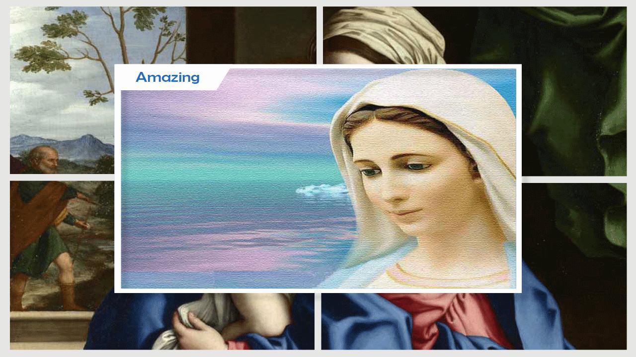 Wallpaper Perawan Maria For Android Apk Download