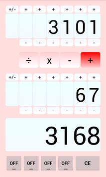 Kids Learning Arithmetic screenshot 1