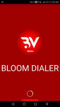 Bloom Dialer screenshot 1