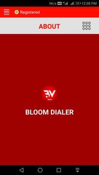 Bloom Dialer screenshot 30