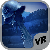 War Shooter VR Sniper weapons icon