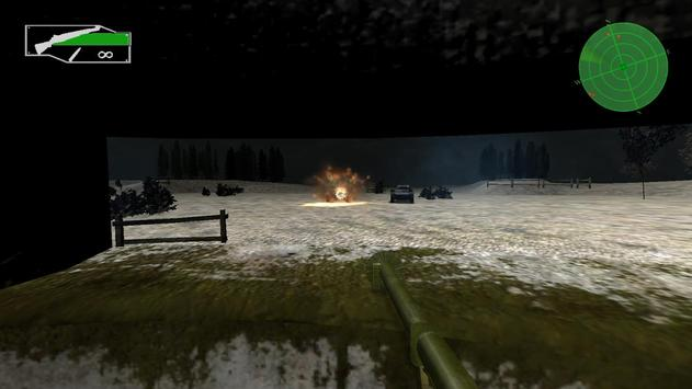 War Shooter VR Sniper weapons apk screenshot