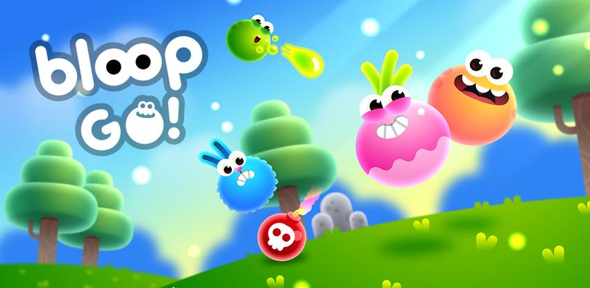 Bloop Go! APK