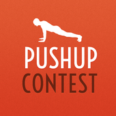 Pushup Contest icon
