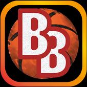 Blooper Basketball icon