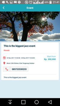 Blob Event apk screenshot