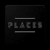 Blob Place icon