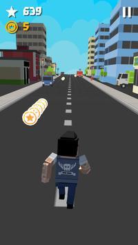Block City Run screenshot 1