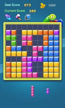 Puzzle - Block Five In One screenshot 1
