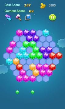 Puzzle - Block Five In One screenshot 3