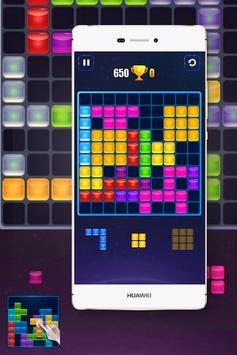 Block Puzzle Game screenshot 1