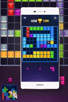 Block Puzzle Game screenshot 2