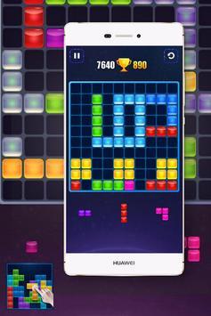 Block Puzzle Game screenshot 3