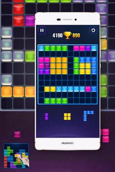 Block Puzzle Game screenshot 4
