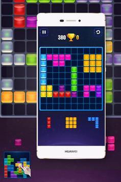 Block Puzzle Game screenshot 5