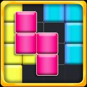 Block Puzzle 2016 Game icon
