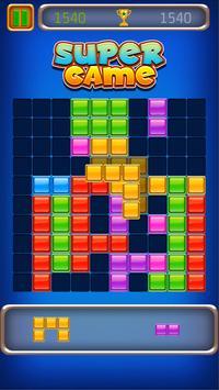 Legendary Block Puzzle screenshot 3