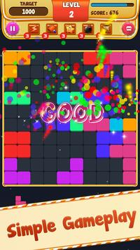 Block Puzzle Legend screenshot 2