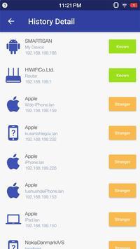 Block WiFi Freeloader - Detect Who Use My WiFi? apk screenshot