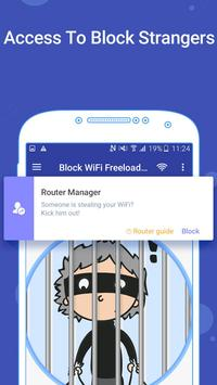 block wifi freeloader apk screenshot