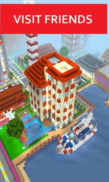 Blockcraft 3D apk screenshot