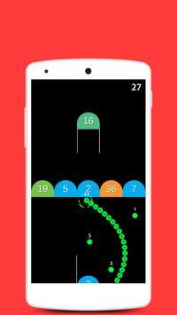 Snake And Blocks apk screenshot