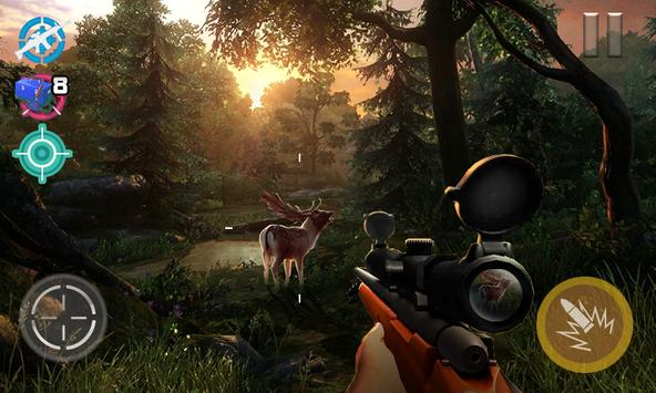 Wild Hunter Jungle 2017 screenshot 7