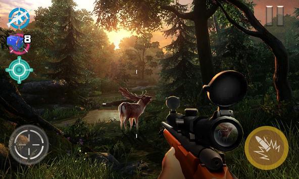 Wild Hunter Jungle 2017 screenshot 4