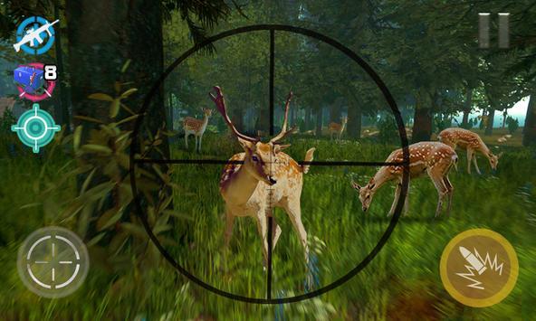 Wild Hunter Jungle 2017 screenshot 5