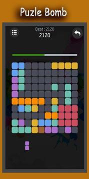 Puzzle Star: Latest Block, Hexa Puzzle game 2018 screenshot 4